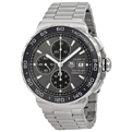 Tag Heuer Formula 1 CAU2010.BA0874 Grey Luxury Watches