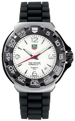 Tag Heuer Formula 1 Mens Stainless Steel Sport Watches
