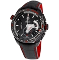 Tag Heuer Grand Carrera CAV5185.FC6237 Mens Automatic Sport Watches