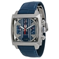 Tag Heuer Monaco CAL5111.FC6299 Stainless Steel Luxury Watches