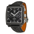 Tag Heuer Monaco CAW211M.FC6324 Mens 39 mm Luxury Watches