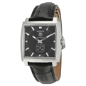 Tag Heuer Monaco WW2110.FC6177 Mens Scratch Resistant Sapphire Dress Watches