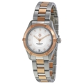 Tag Heuer WAP2351.BD0838 Mother of Pearl Luxury Watches