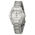 Tag Heuer WAY1411.BA0920 Ladies Silver Luxury Watches