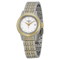 Tissot Carson T0852102201100 Ladies Stainless Steel Casual Watches