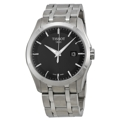 Tissot Couturier T035.410.11.051.00 Black Dress Watches