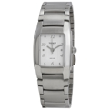 Tissot Ladies Scratch Resistant Sapphire Casual Watches