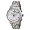 Tissot Mens Scratch Resistant Sapphire Casual Watches
