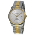Tissot PR 100 T0494072203100 Stainless Steel Casual Watches