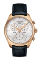 Tissot PR 100 T1014173603100 Rose Gold-tone Stainless Steel Luxury Watches