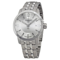 Tissot PRC 200 T0554101103700 Mens Silver Casual Watches