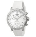 Tissot PRC 200 T0554171701700 Mens Stainless Steel Casual Watches