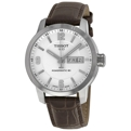 Tissot PRC 200 T0554301601700 Automatic Casual Watches