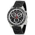 Tissot PRS 516 T044.417.27.051.00 Stainless Steel Sport Watches