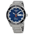 Tissot PRS 516 T044.430.21.041.00 Mens Blue Sport Watches