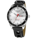 Tissot PRS 516 T0444302603100 Mens Sapphire Casual Watches