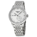 Tissot T-Classic Collection T0064281103800 Silver Dress Watches