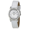 Tissot T-Classic Collection T0332101611100 Ladies Mother of Pearl Casual Watches