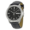 Tissot T-Classic Collection T065.430.16.051.00 Mens Black Casual Watches
