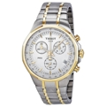 Tissot T-Classic Collection T0774172203100 Mens Scratch Resistant Sapphire Casual Watches