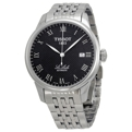 Tissot T-Classic Collection T41.1.483.53 Mens Automatic Dress Watches