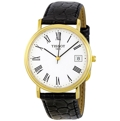 Tissot T-Classic Collection T52.5.421.13 Mens Quartz