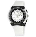 Tissot T-Sport Collection T010.417.17.111.01 Mens Stainless Steel Sport Watches