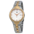 Tissot T-Trend Collection T0822102203800 White Casual Watches