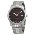 Tissot T0494071106700 Mens 38 mmm Casual Watches