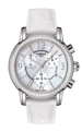 Tissot T0502176711700 Mother Of Pearl Sport Watches
