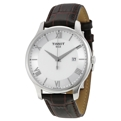 Tissot T0636101603800 Scratch Resistant Sapphire Dress Watches