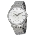 Tissot T0636391103700 Mens White Casual Watches