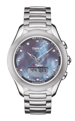 Tissot T0752201110601 Black Mother of Pearl Sport Watches