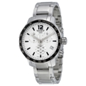 Tissot T0954171103700 Silver Sport Watches