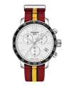 Tissot T0954171703708 Scratch Resistant Sapphire Sport Watches