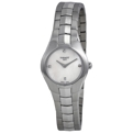 Tissot T0960091111600 White Luxury Watches