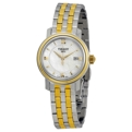 Tissot T097.010.22.118.00 Ladies Dress Watches