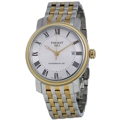 Tissot T0974072203300 Mens Stainless Steel Casual Watches
