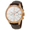 Tissot T0994273603800 Rose Gold-Tone Stainless Steel Casual Watches