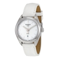 Tissot T1012101603100 Ladies Stainless Steel Casual Watches