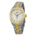 Tissot T1012102203100 Ladies Silver Casual Watches