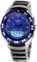 Tissot Touch Collection T056.420.21.041.00 Mens Sapphire Sport Watches