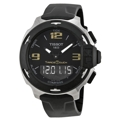 Tissot Touch Collection T0814201705700 Black Casual Watches