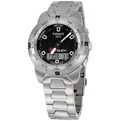 Tissot Touch Collection T33.1.588.51 Stainless Steel Sport Watches