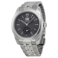 Tudor Glamour Grey Luxury Watches