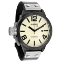 U-Boat 343 Mens Beige Casual Watches