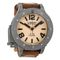 U-Boat 6169 Mens Titanium Luxury Watches