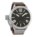 U-Boat 7120 Stainless Steel Luxury Watches