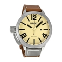U-Boat 7121 Mens Scratch Resistant Sapphire Luxury Watches