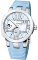 Ulysse Nardin 243-10/393 Ladies Automatic Luxury Watches